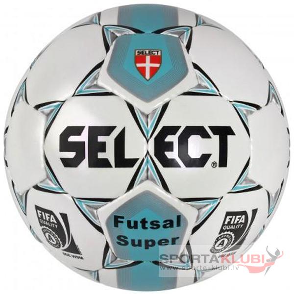 SELECT FUTSAL SUPER    Sporta-Klubi.lv a6f697c388ee8