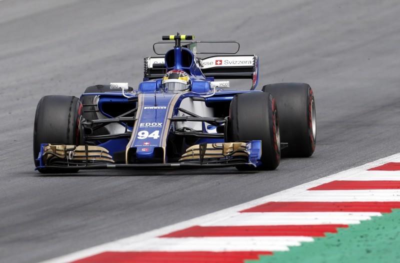 Kanālā ''Viasat Sport Baltic'' F1 desmitais posms – Lielbritānijas