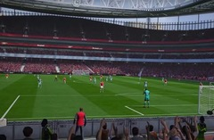 Video: «EA Sports» piedāvā FIFA 16 treileri