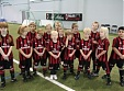 "Foto: ""Milan Junior Camp"" Rīgā"