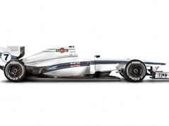 """Williams"" galvenie sponsori būs ""Martini"" un ""Petrobras"""