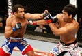 Foto: UFC Fight Night 36 - Machida vs. Mousasi