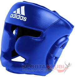 Response Standard head guard, blue (ADIBHG024-BLUE)