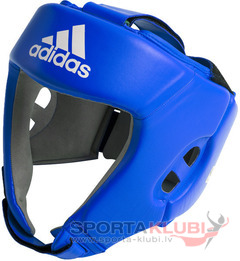 AIBA Boxing Headguard, blue (AIBAH1-BLUE)