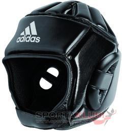 COMBAT SPORTS HEADGUARD, black (ADIBHG051)
