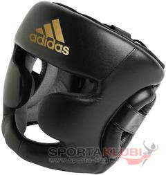 "Ķivere Super Pro Training ""EXTRA PROTECT"" (ADIBHG041-BLACK)"