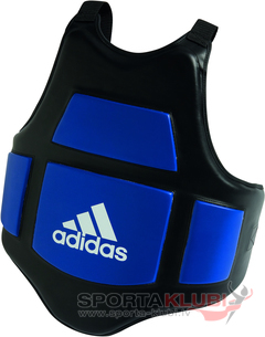 "Body Shield ""NO TEAR PU"" (ADIP02-BLACK/BLUE)"