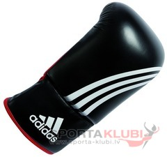 Response II Bag Glove Dynamic, black (ADIBGS01)