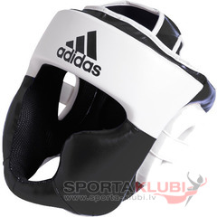 Response Standard head guard, black/white (ADIBHG023)