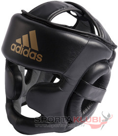Super Pro training Headguard (ADIBHG041)