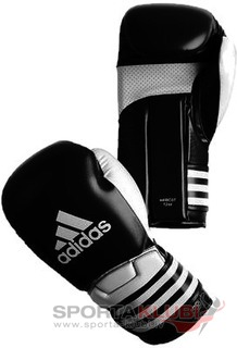 Boxing gloves ADIBC071-Black/W (ADIBC071-BLACK/W)