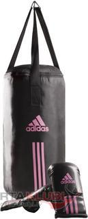 "Boxing set ""Women's Bag Kit"" (ADIBACWS01-BLACK)"
