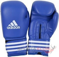 Amatuer Boxing Glove Blue (AIBAG1T-BLUE)