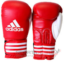 Amatuer Boxing Glove Red (AIBAG1T-RED)