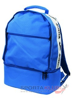 ESTADIO BACKPACK W/SHOE DEPT ROYAL (4217.10.35)