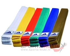 Belt Rank 40 mm YELLOW (ADIB200-E- Y)