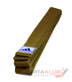 Belt Club brown (ADIB220BR)