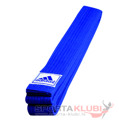Adidas Club Belt Blue (ADIB220-BLUE)