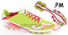 SUPERCOPA 311 FLUOR-ROJO MULTITACO (SCOMW.311.PM)