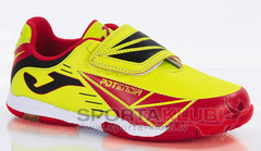 TACTIL 411 FLUOR-ROJO INDOOR (TACS.411.PS)
