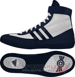 adidas Combat Speed IV - Kids (AQ3266) (AQ3266)