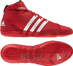 Wrestling Shoes ADIZERO WRESTLING (V24387)