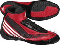 Wrestling Shoes Tyrint V BLACK1/WHT/U (G02523)