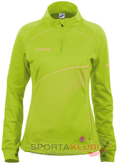 SUDADERA ELITE II WOMAN LIMA (1103.22.2014)
