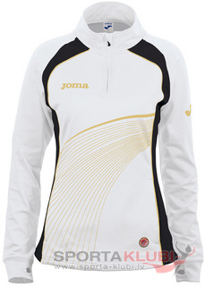 SUDADERA ELITE II WOMAN BLANCO (1103.22.2015)