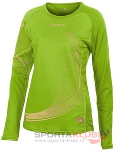 CAMISETA ELITE II WOMAN LIMA M/L (1101.22.2024)
