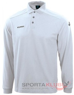 POLO CHAMPION BLANCO M/L (3007L09.20)