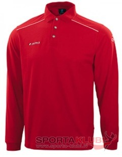 POLO CHAMPION ROJO M/L (3007L09.60)