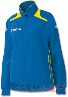 CHAQUETA CHAMPION II WOMAN POLY ROYAL-AMAR (1005W12.36)