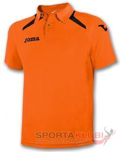 POLO CHAMPION II NARANJA (1007S12.80)