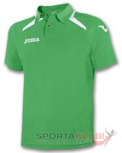 POLO CHAMPION II VERDE (1007S12.40)