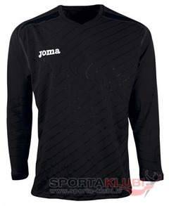GOALKEEPER SHIRT REINA L/S BLACK (1154.99.002)