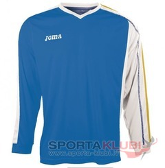 CAMISETA CENTENARIO M/LARGA ROYAL-BLANCO (1163.99.005)