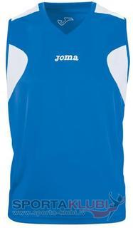 CAMISETA VOLLEY WOMAN ROYAL SIN MANGAS (1190.98.005)