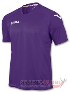 CAMISETA FIT ONE MORADO M/C (1199.98.013)