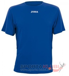 RUNNING T-SHIRT S/S ROYAL (CAR.W8H20.35)