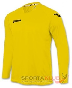 CAMISETA FIT ONE AMARILLO M/L (1199.99.006)