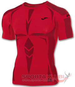 CAMISETA BRAMA EMOTION ROJO M/C (4478.55.903)
