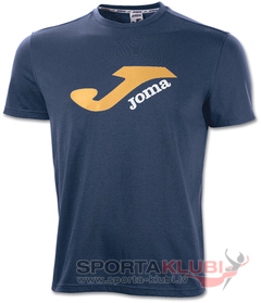 CAMISETA CAMPUS 65POLY-35COTTON MARINO (2101.33.1032)