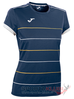 CAMISETA WOMAN CAMPUS MARINO M/C (2101.33.2012)
