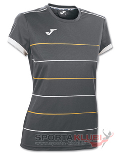 CAMISETA WOMAN CAMPUS GRIS M/C (2101.33.2016)