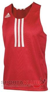 Boxing T-shirt Clubline Top red (055398)