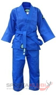 "Judo Suit ""JUNIOR"" (JSJ-10227B)"