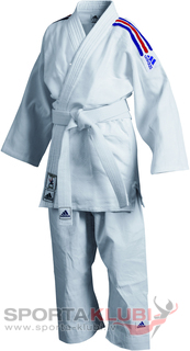 "Judo Uniform ""Club"" white (J350)"