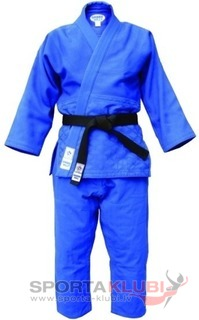 "Judo Suit ""Olympic"" IJF (JSO-10302)"