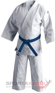 "Judo Uniform ""Training"" white (J500)"